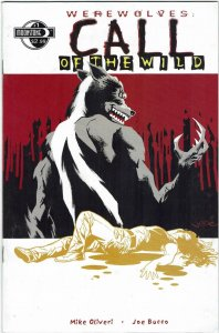 Werewolves: Call of the Wild #1 Moonstone NM