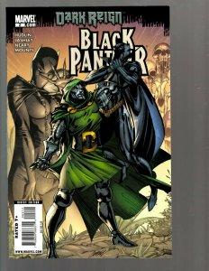 12 Comics Black Panther 2 3 ANN 1 Black Knight Exodus 1 Panther 7 27 + more EK22