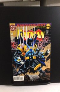 Batman #501 (1993)