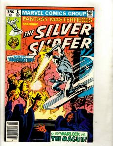 10 Marvel Comics Silver Surfer 12 13 14 Marvel Two-in-One 93 94 95 96 98 + WS1