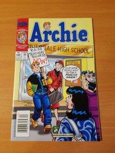Archie #540 ~ NEAR MINT NM ~ (2003, Archie Comics)