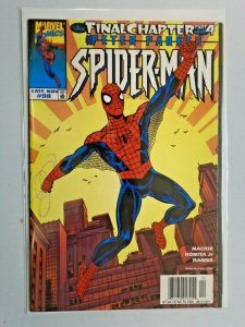 Peter Parker Spider-Man #98 The Final Chapter Part 4 6.0 FN (1998)