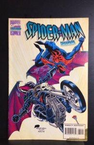 Spider-Man 2099 #31 (1995)
