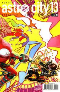 Astro City (3rd Series) #13 VF/NM; DC/Vertigo | save on shipping - details insid