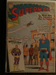 Superman 163