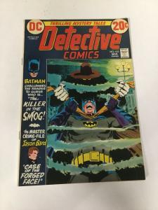 Detective Comics 433 Fn Fine 6.0 DC Comics