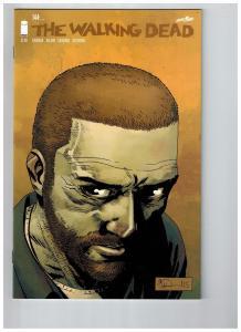 The Walking Dead # 144 NM 1st Print Image Comic Book AMC TV Show Rick Carl JH6