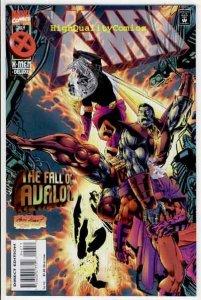 X-MEN #42. NM+, Deluxe, Storm, Rogue, Andy Kubert, more in store