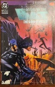 Batman: Shadow of the Bat #18 (1993)