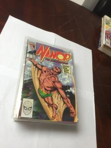 Namor 1-43 Missing 44-69 All Nm Near Mint