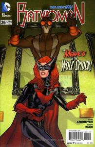Batwoman (2nd Series) #26 VF; DC | save on shipping - details inside