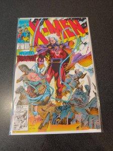 Gli Incredibili X-Men #50 (1994)