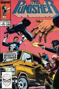 Punisher (1987 series) #26, VF (Stock photo)