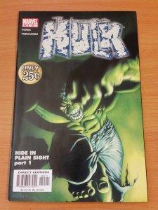 The Incredible Hulk #55 ~ NEAR MINT NM ~ 2003 MARVEL COMICS