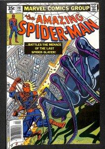 The Amazing Spider-Man #191 (1979)