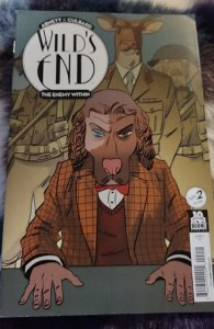 Wild's End: The Enemy Within #2 (2015)