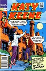 Katy Keene (2nd Series) #31 VF/NM; Archie | save on shipping - details inside