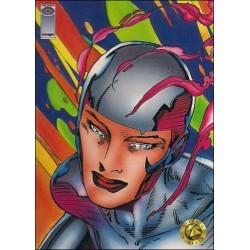 1993 Upper Deck Valiant/Image Deathmate EMPATHY #31