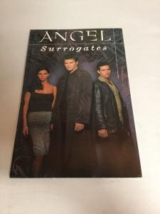 Angel Surrogates Tpb Vf Dark Horse Comics