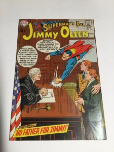 Superman's Pal Jimmy Olsen Very Good VG 4.0 Dc Comics