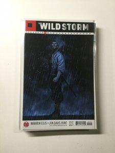 Wild Storm 9 Near Mint DC Comics HPA