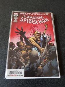 The Amazing Spider-Man #21 (2019)