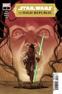 Star Wars High Republic #3 (Marvel, 2021) NM