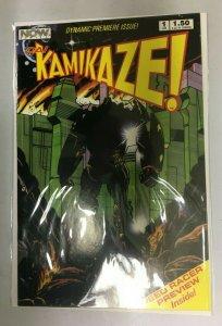 Dai Kamikaze! #1 Now 6.0 FN (1987)