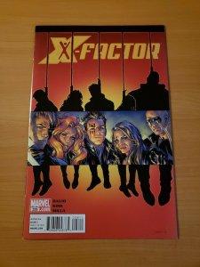 X-Factor #226 ~ NEAR MINT NM ~ (December 2011, Marvel Comics)