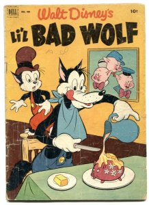 Li'l Bad Wolf -Four Color Comics #403 1952 G