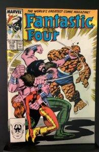 Fantastic Four #303 (1987)