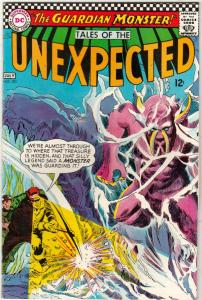 Tales of the Unexpected #101 (Jul-67) FN/VF+ Mid-High-Grade
