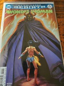 Wonder Woman #12 (2017)