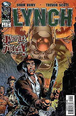 Lynch #1 VF/NM; Image | save on shipping - details inside