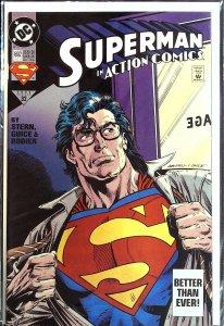 Action Comics #692 (1993)