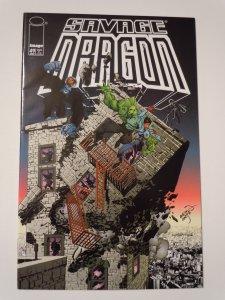 Savage Dragon #49 (1998)