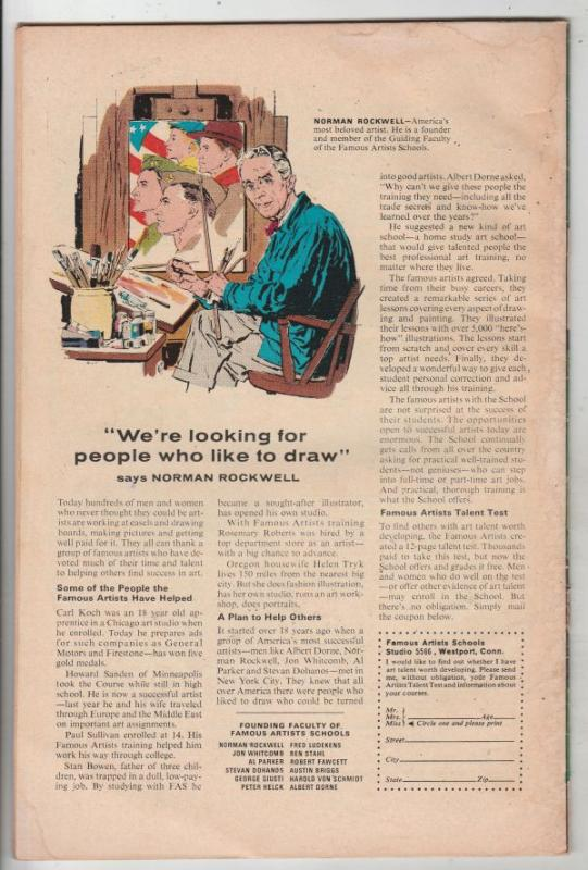 Amazing Spider-Man #55 (Dec-67) VG Affordable-Grade Spider-Man, Aunt May