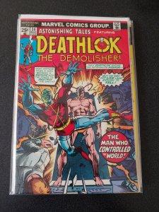 DEATHLOK #34