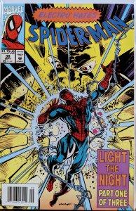 Spider-Man #38 (1993)