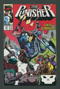 Punisher #31 / 9.4 NM - 9.6 NM+  March 1990