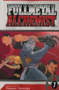 Full Metal Alchemist #7 VF/NM; Viz | save on shipping - details inside