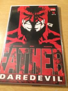 Daredevil: Father #5