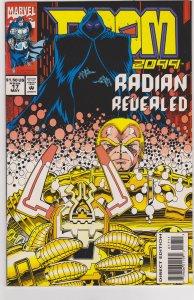 Doom 2099 #17 (1994)