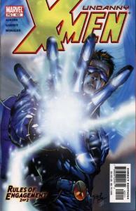 Uncanny X-Men (1981 series) #422, NM + (Stock photo)