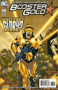 Booster Gold (2nd Series) #38 VF/NM; DC | save on shipping - details inside