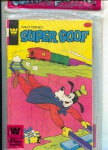 Whitman Comics 3 Pack-Disney-Fat Albert 1970's-Super Goof-Beagle Boys-35¢ cov...