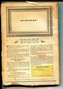Argosy-Pulps-4/11/1936-Howard Ellis Davis-Theodore Roscoe