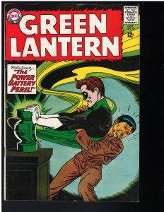 Green Lantern #32 (1964)