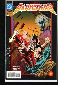 Darkstars #16 (1994)