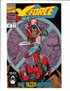 X-Force #2 (1991)